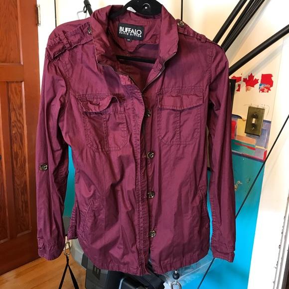 Buffalo David Bitton Jackets & Blazers - Spring jacket